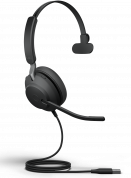 Jabra Evolve2 40 USB-A MS Mono