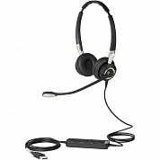 Jabra BIZ 2400 II Duo MS USB