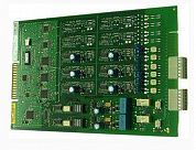 HiPath 1150/1190 Expansion Board EB202 Плата расширения 2CO/2a/b