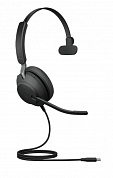 Jabra Evolve2 40 USB-C MS Mono