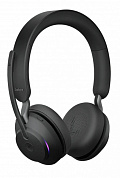 Jabra Evolve2 65 Link380a MS Stereo Black